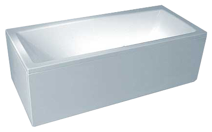 Pool Spa VITA 170x75 TITANIUM